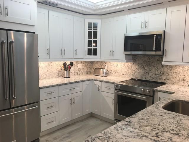 Carlos Point Kitchen Remodel