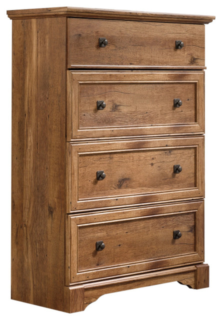 Palladia 4-Drawer Chest.