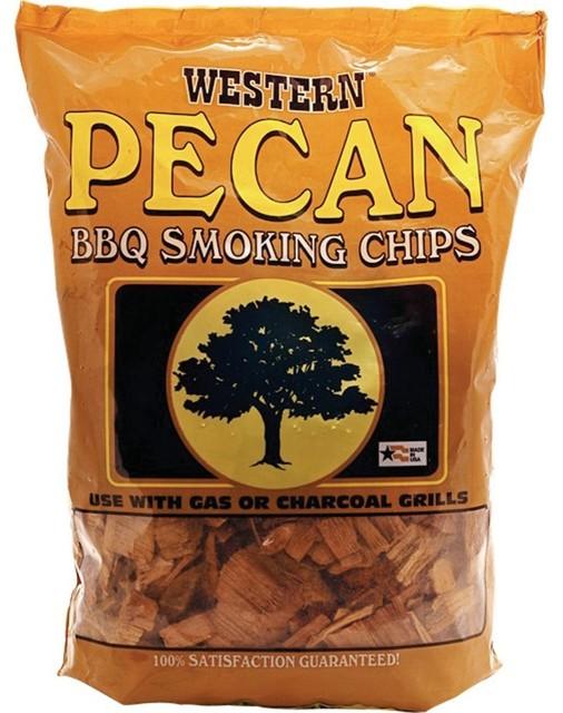 Pecan Smoking Chips.