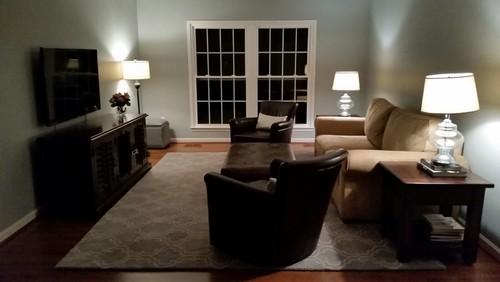 Living Room More Info