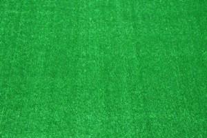 Dean Indoor/outdoor Carpet Green Artificial Grass Turf Area Rug 8&x27; X 10&x27;.