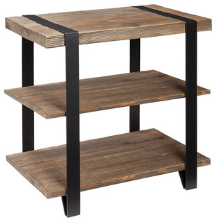 Charmant Morrison End Table   Industrial   Side Tables And End Tables   By ShopFreely