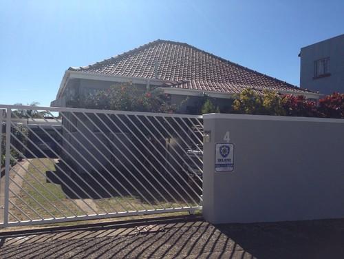 Our exterior paint renovation - Exterior house paint colours south africa ...