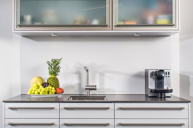 Funktionale Büro-Küchen