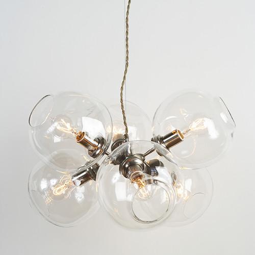 modern chandeliers by shophorne.com