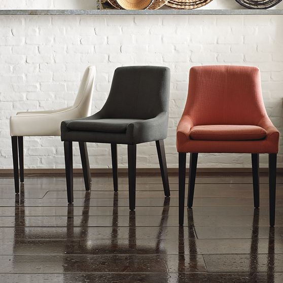 Cody Dining Chair Modern Dining Chairs By West Elm