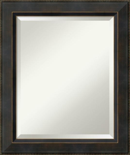 Bathroom Mirror Medfits Standard Cabinet Signore Bronze