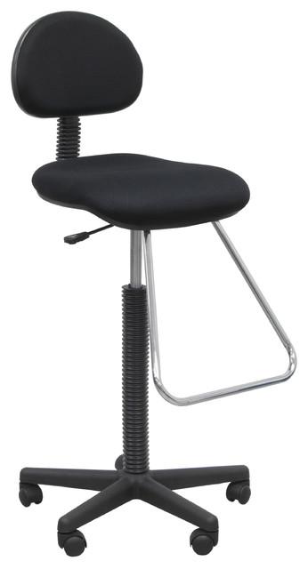 Maxima II Adjustable Drafting Chair