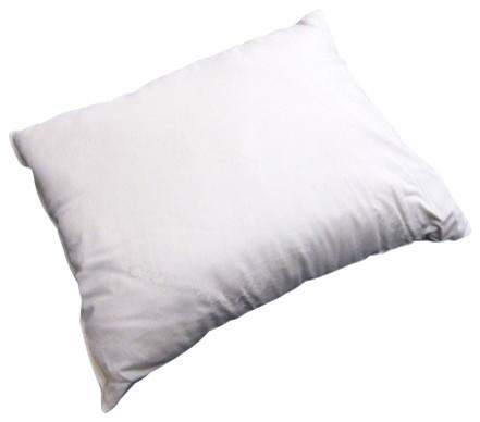 Organic Cotton Soft Pillow, King