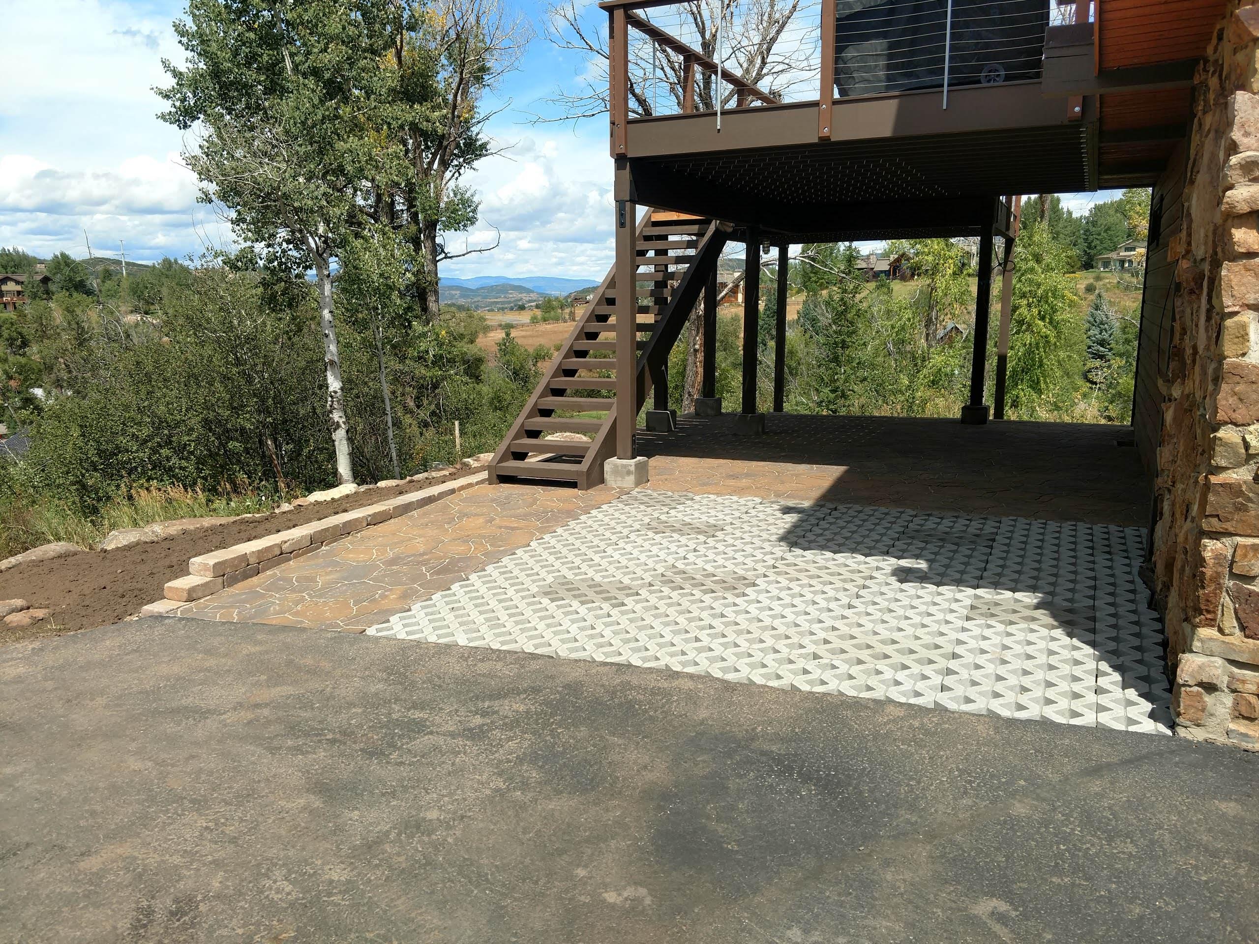Deck, Patio and Landscape- Design | Build