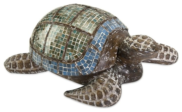 Image Result For Talulah Carved Wood Mosaic Turtle