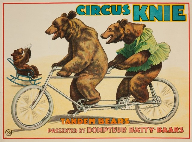 Fernand Clement Bicycle Label Advertisement Art Poster Print