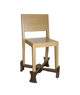 Perfect Kaboost Portable Chair Booster   Modern   High Chairs And Booster Seats    By Kaboost