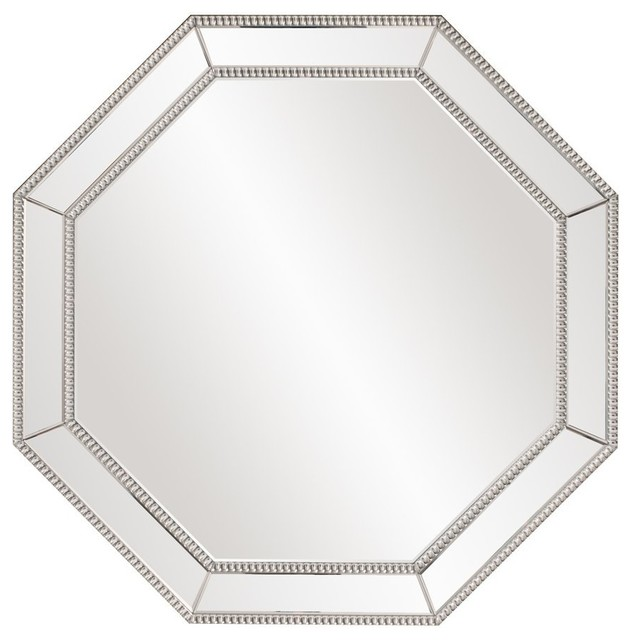 Gia Octagonal Mirror.
