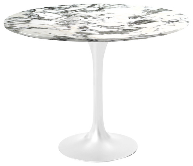 Shop Houzz Knoll Inc 36quot Round Saarinen Table Dining  : dining tables from www.houzz.com size 640 x 552 jpeg 36kB