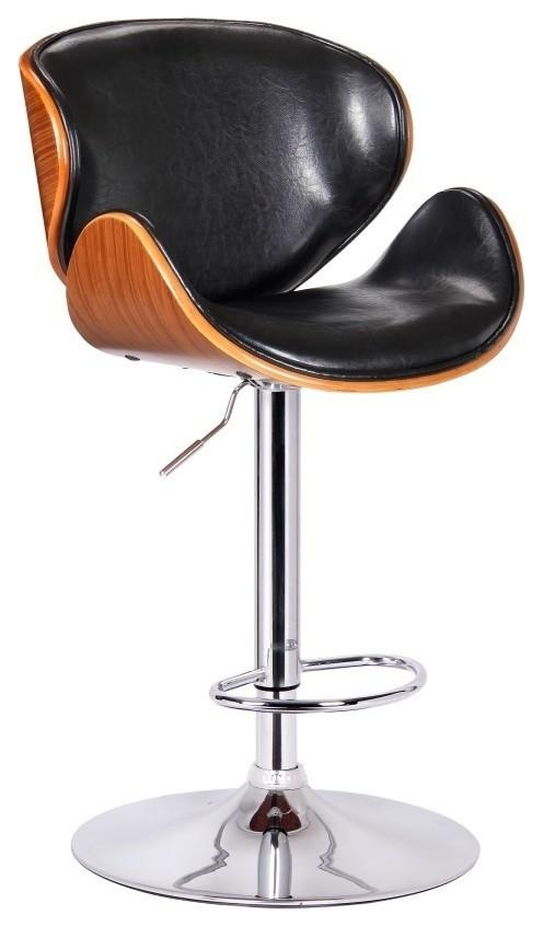 Super Osa Swivel Stool Black Uwap Interior Chair Design Uwaporg