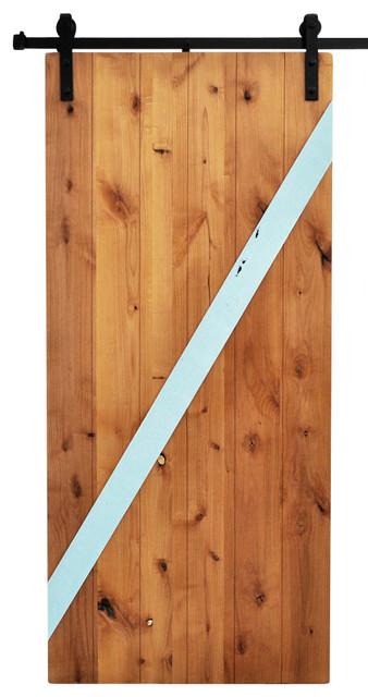 Barn door and hardware mod z farmhouse interior doors for 48 inch barn door