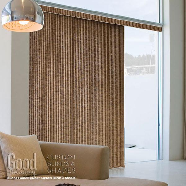 Good Housekeeping Panel Track Roller Shade Fabrics