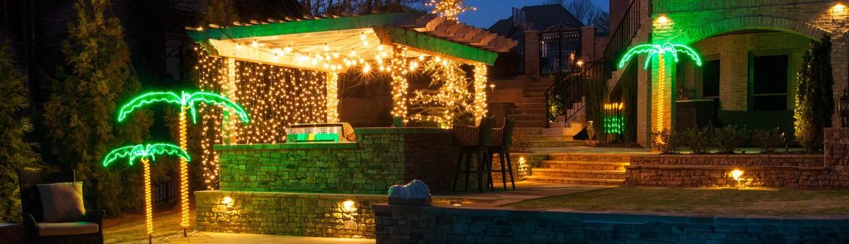 & Christmas Lights Etc - Alpharetta GA US 30005 azcodes.com
