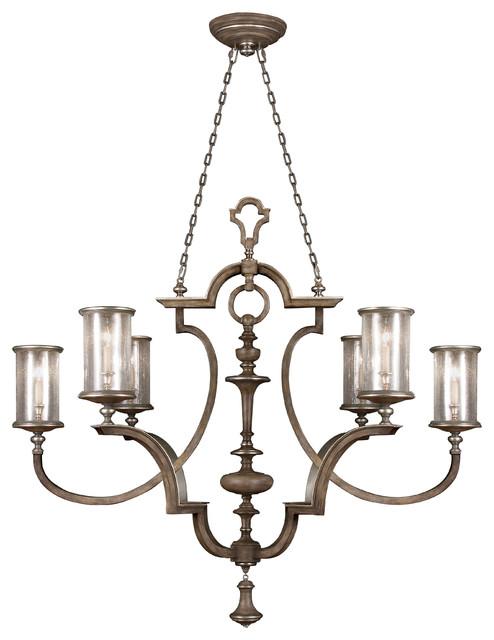 Fine Art Lamps Villa Vista Chandelier Traditional