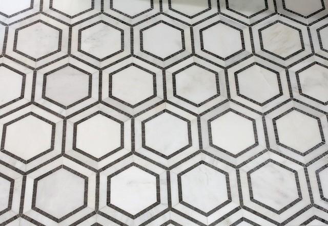 Mediterranean Floor Tile