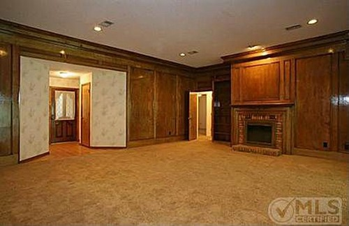 Charming What To Do With Painting Wood Paneling In Living Room?