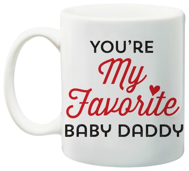 Mug11 My You're Daddy Baby Favorite Oz xreCBoWd