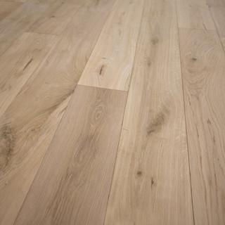 "Shop Houzz | Hurst Hardwoods French Oak Unfinished Engineered Wood Floor Wide Plank 7 1/2"" x 1/2 ..."
