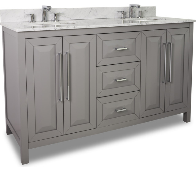 Epic Contemporary Bathroom Vanities And Sink Consoles by New York Hardware Online