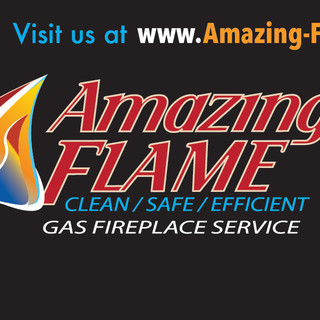 Amazing Flame Gas Fireplace Service & Repair - Purcellville, VA ...