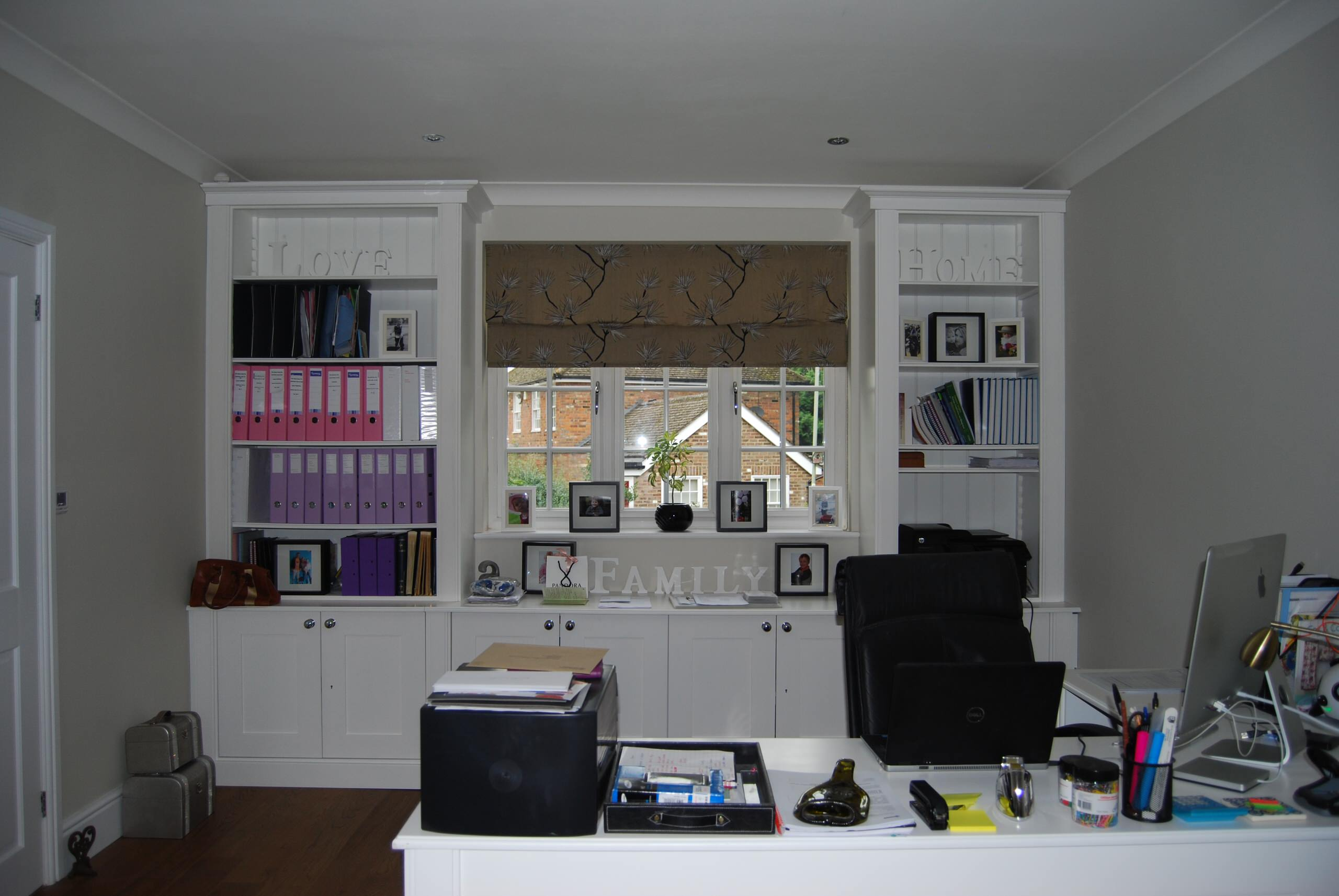 Study and Office