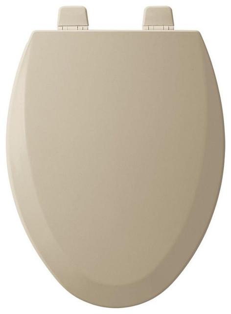 Enjoyable Bemis 1500Ttt 006 Wood Elongated Toilet Seat Bone Short Links Chair Design For Home Short Linksinfo