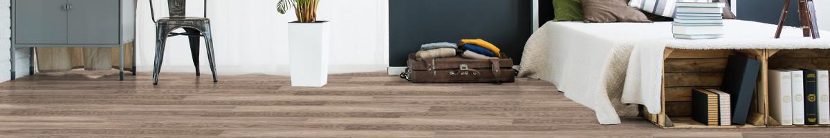 Tas model home laminate for Tandem flooring