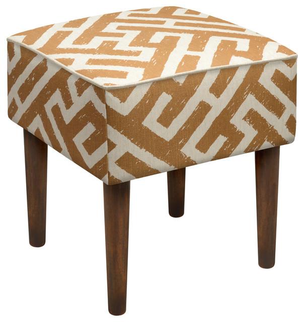 lattice modern vanity stool contemporary vanity stools