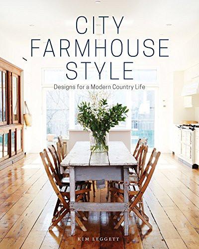 Book: City Farmhouse Style