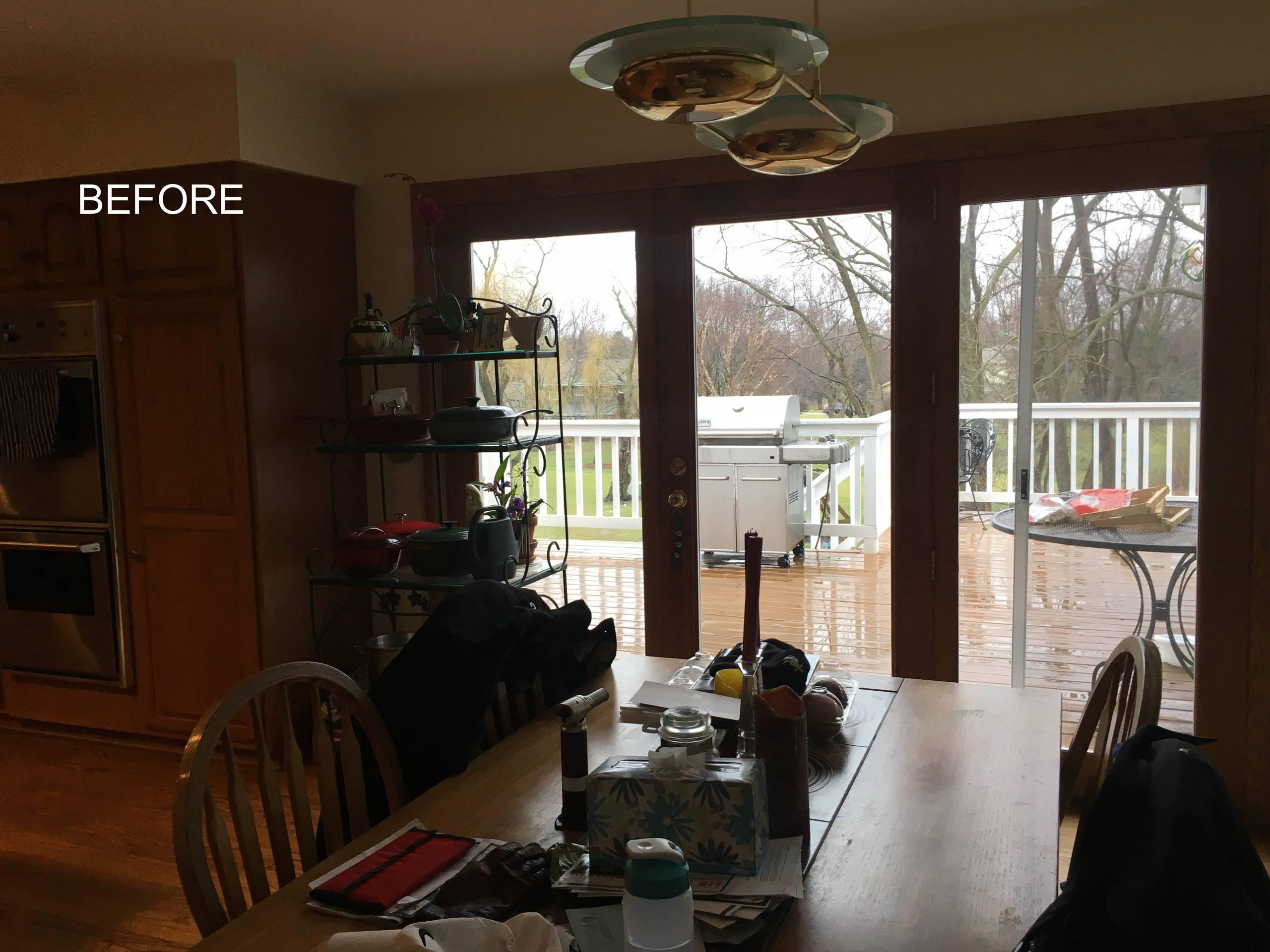 Deer Park Kitchen Remodel