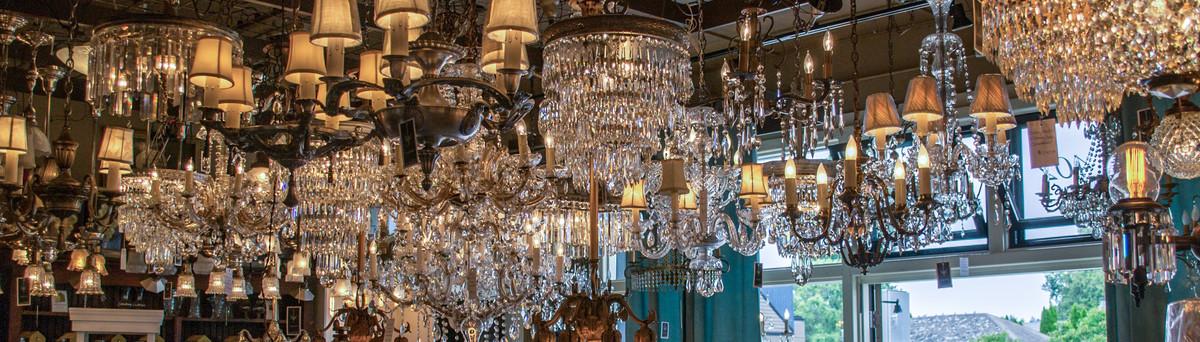 mary davis vintage lighting la conner wa us 98257
