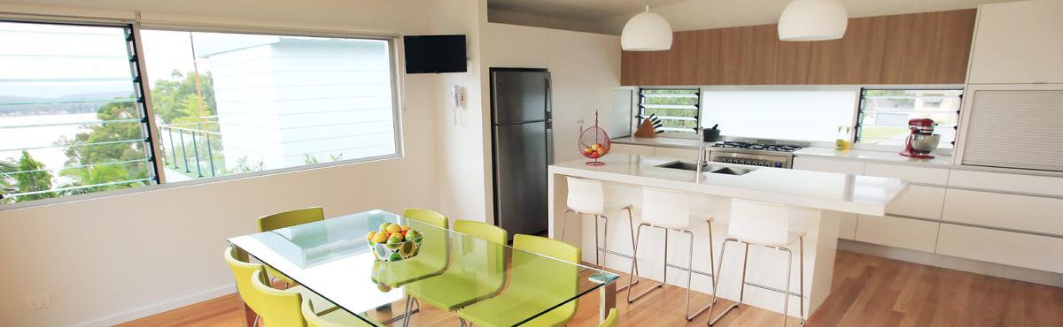 Living Green Designer Homes - Terrigal, NSW, AU 2251