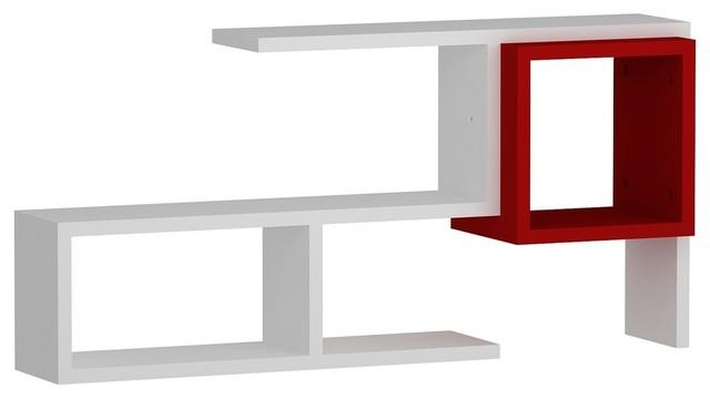 Adnera Accent Wall Shelf
