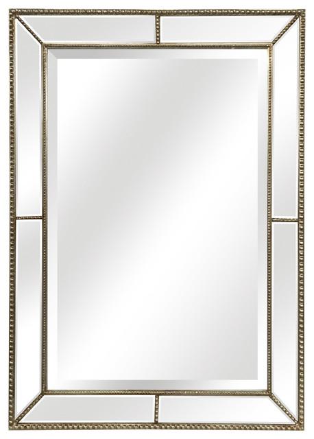 Roxeburgh Wall Mirror. -1