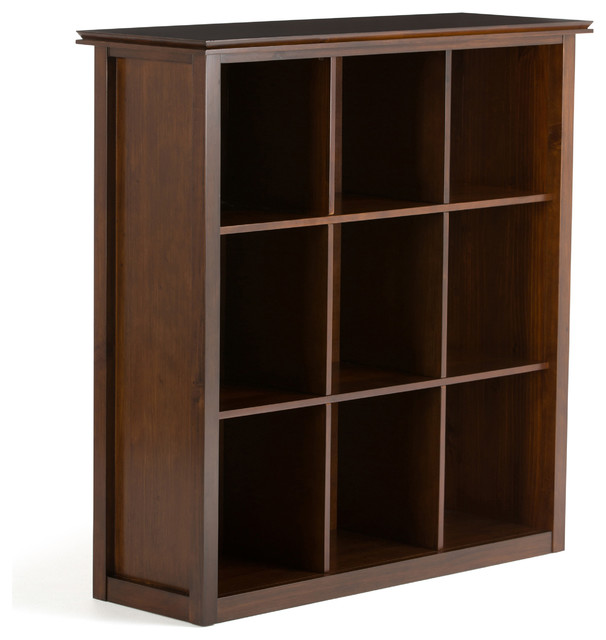 Clayton 9-Cubby Bookcase.