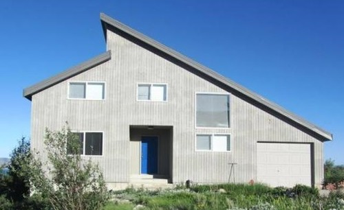 How To Change Flat Faced Exterior