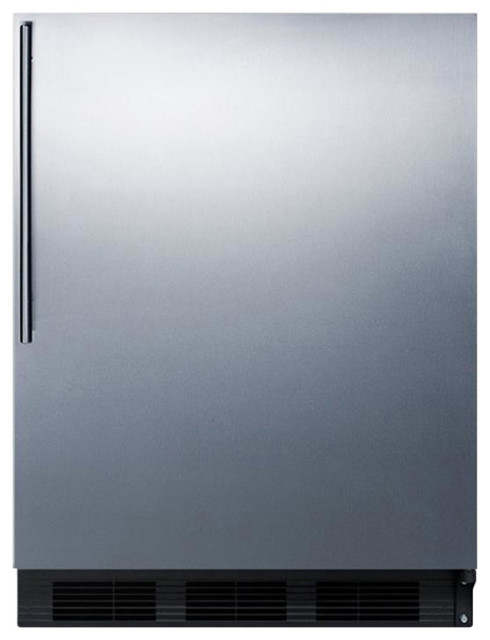 Residential Counter - Height Refrigerator For Ada Ff63bsshvada.
