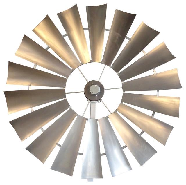 Windmill Ceiling Fan 66 Farmhouse Fans By The Company