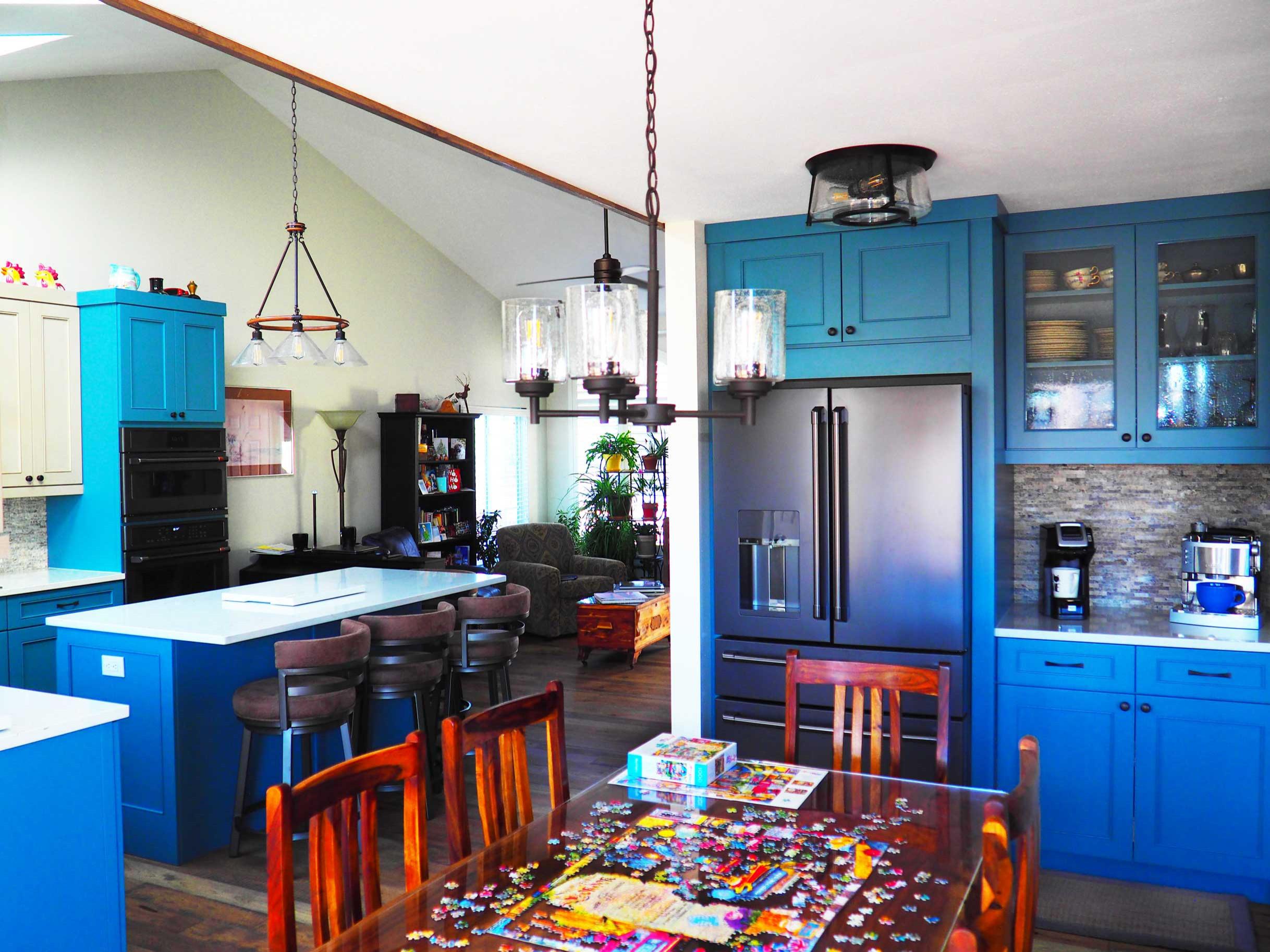 Highlands Ranch Kitchen Remodel