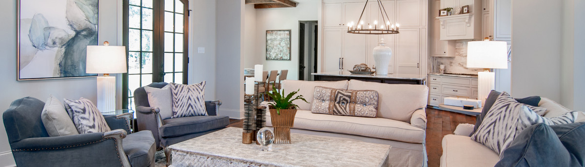 Holly Harrison Interiors - Baton Rouge, La, Us 70816