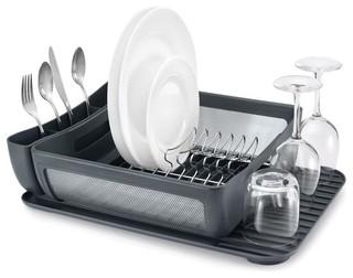 Polder Housewares   Expansion Dish Rack   Dish Racks