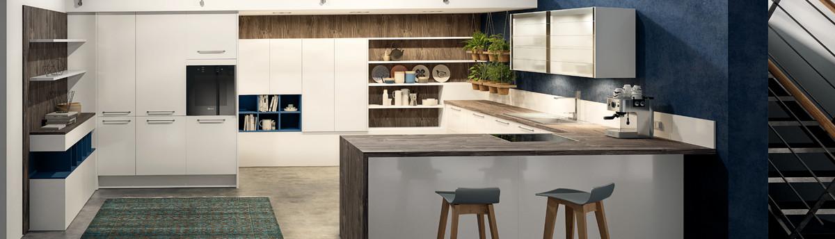 Küchen hannover altwarmbüchen  A2 Küchencenter Hannover Altwarmbüchen - Isernhagen, DE 30916