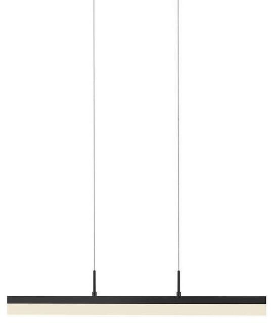 "Sonneman 24"" LED Pendant"