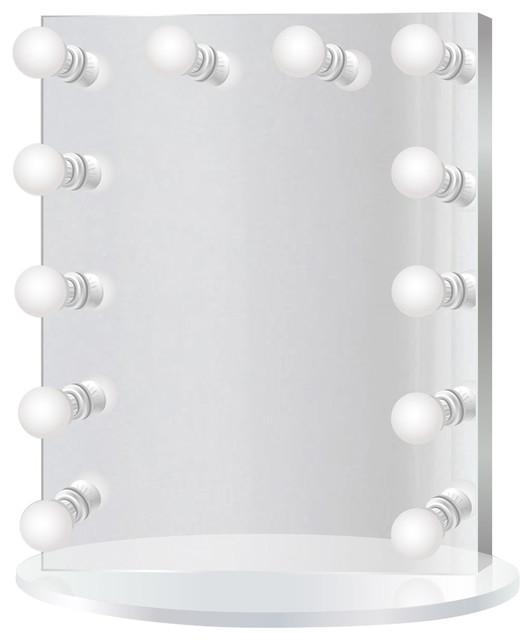 Showstopper LED Vanity Mirror